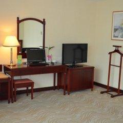 Отель Xiamen Huaqiao Hotel Китай, Сямынь - отзывы, цены и фото номеров - забронировать отель Xiamen Huaqiao Hotel онлайн удобства в номере фото 2