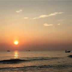 Отель le belhamy Hoi An Resort and Spa пляж фото 2