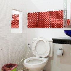 The Leaf Hotel Koh Larn ванная