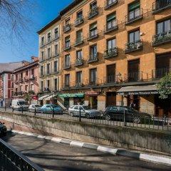 Отель Grand Latina Apartment Испания, Мадрид - отзывы, цены и фото номеров - забронировать отель Grand Latina Apartment онлайн фото 2