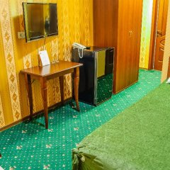 Мини-отель Ностальжи Саратов удобства в номере фото 2