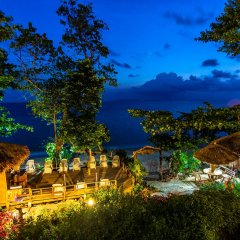 Отель Koh Jum Resort фото 7