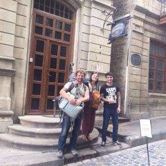 Отель Hostel 124 Азербайджан, Баку - отзывы, цены и фото номеров - забронировать отель Hostel 124 онлайн фото 3