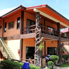 Отель Chomview Resort Ланта питание фото 2