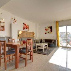 Отель Les Marines Gregal 3209 Курорт Росес комната для гостей фото 2