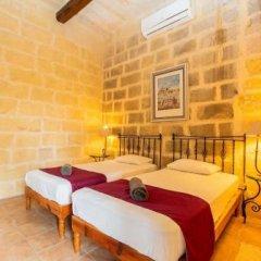 Отель Villa Veduta Мальта, Айнсилем - отзывы, цены и фото номеров - забронировать отель Villa Veduta онлайн комната для гостей фото 2