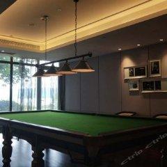 Отель Jinling Resort Tianquan Lake детские мероприятия