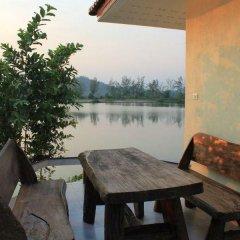 Отель Baan Pak Rim Nam фото 2