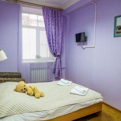 Гостиница Hostel Podvorie в Нижнем Новгороде 2 отзыва об отеле, цены и фото номеров - забронировать гостиницу Hostel Podvorie онлайн Нижний Новгород комната для гостей фото 4