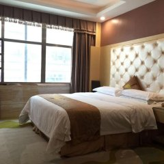 Shenzhen Weiyali Hotel Шэньчжэнь комната для гостей