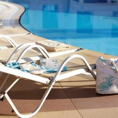 Отель SunConnect Grand Ideal Premium - All Inclusive бассейн фото 3