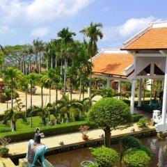 Отель Long Hai Beach Resort фото 13