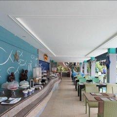 Отель Anyavee Ban Ao Nang Resort питание фото 3