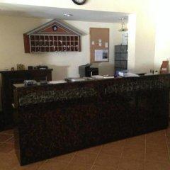 Besik Hotel интерьер отеля фото 2