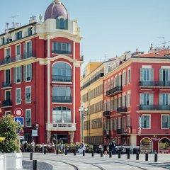 Отель Le Cocoon фото 3