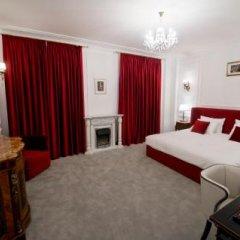 Отель Романов Краснодар комната для гостей фото 3
