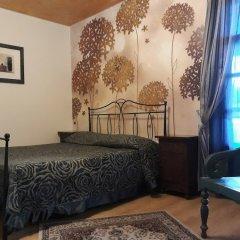 Отель Albergo Motta Асти комната для гостей фото 2