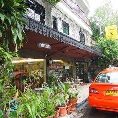 Отель A One Inn Бангкок городской автобус