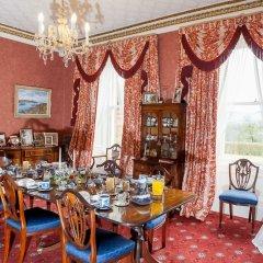 Отель Loaninghead Bed & Breakfast питание фото 2
