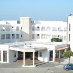 Lawsonia Hotel Apartments балкон