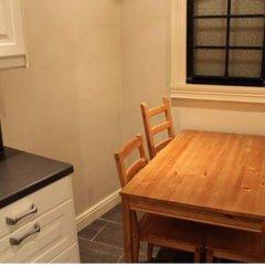 Апартаменты Knøsesmauet Apartment удобства в номере фото 2