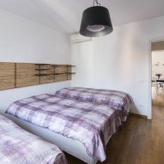 Отель Flatinrome - Termini Италия, Рим - отзывы, цены и фото номеров - забронировать отель Flatinrome - Termini онлайн комната для гостей фото 3