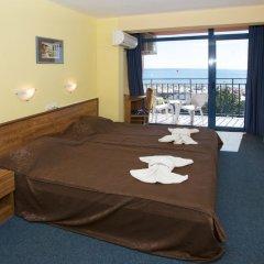 Hotel Condor Солнечный берег комната для гостей фото 4
