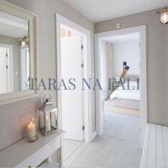 Апартаменты Taras Na Fali Apartments Сопот сауна