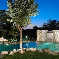Отель WelcomHeritage Maharani Bagh Orchard Retreat бассейн фото 3