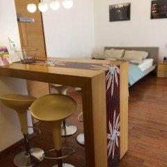 Апартаменты Liszt Studios Apartment Будапешт удобства в номере
