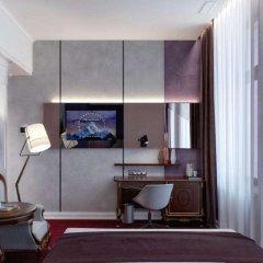 Grand Hotel Lviv Luxury & SPA удобства в номере фото 2
