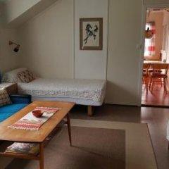Отель Solheim Pensjonat Норвегия, Рерос - отзывы, цены и фото номеров - забронировать отель Solheim Pensjonat онлайн комната для гостей фото 4