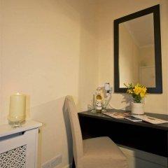 Отель Park View Великобритания, Лондон - 1 отзыв об отеле, цены и фото номеров - забронировать отель Park View онлайн удобства в номере