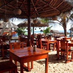 Sunils Beach Hotel Colombo питание