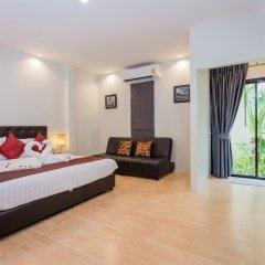 Отель Journey Residence Phuket комната для гостей фото 4