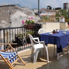 Отель Casa Vacanze Vittoria Италия, Равелло - отзывы, цены и фото номеров - забронировать отель Casa Vacanze Vittoria онлайн помещение для мероприятий