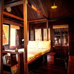 Отель Hidden Beach Pool Villas комната для гостей фото 3