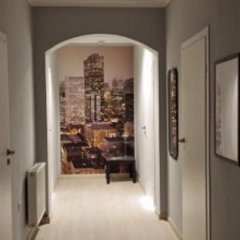 Отель Glam House Apartments Польша, Познань - отзывы, цены и фото номеров - забронировать отель Glam House Apartments онлайн интерьер отеля фото 2