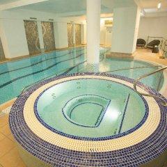 Отель Waldorf Astoria Edinburgh - The Caledonian бассейн фото 2
