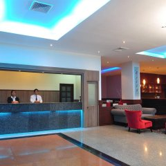 Отель Euro Grande Бангкок интерьер отеля