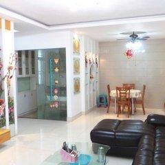 Апартаменты Shenzhen Huijia Apartment детские мероприятия фото 2