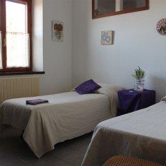Отель Amor di lavanda Монтекассино детские мероприятия