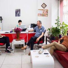 D&D Suites Турция, Стамбул - отзывы, цены и фото номеров - забронировать отель D&D Suites онлайн интерьер отеля