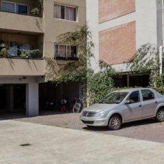 Отель Tigre en lo Alto Тигре парковка