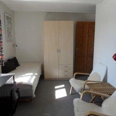 Отель Motel Herning комната для гостей фото 4
