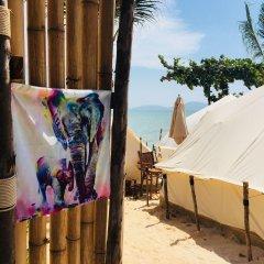 Отель Sea Safari развлечения