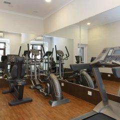 Отель Shanker Непал, Катманду - отзывы, цены и фото номеров - забронировать отель Shanker онлайн фитнесс-зал