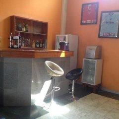 Hotel Tropicana Lobito гостиничный бар