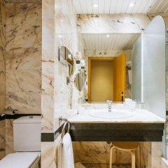 Отель Sercotel Horus Salamanca спа фото 2