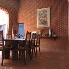 Отель Casa Coyoacan Мехико питание фото 2